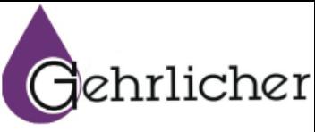 gehrlicher logo